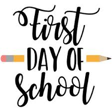 September 3 is first day of school for 2019-2020